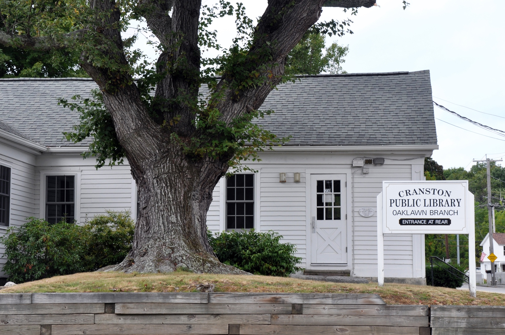 Oaklawn Branch