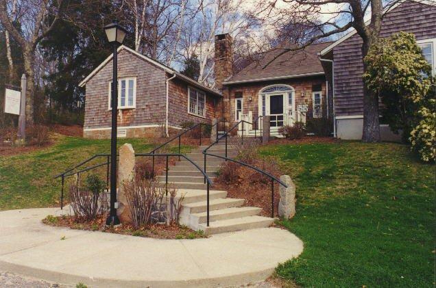 Robert Beverly Hale Library