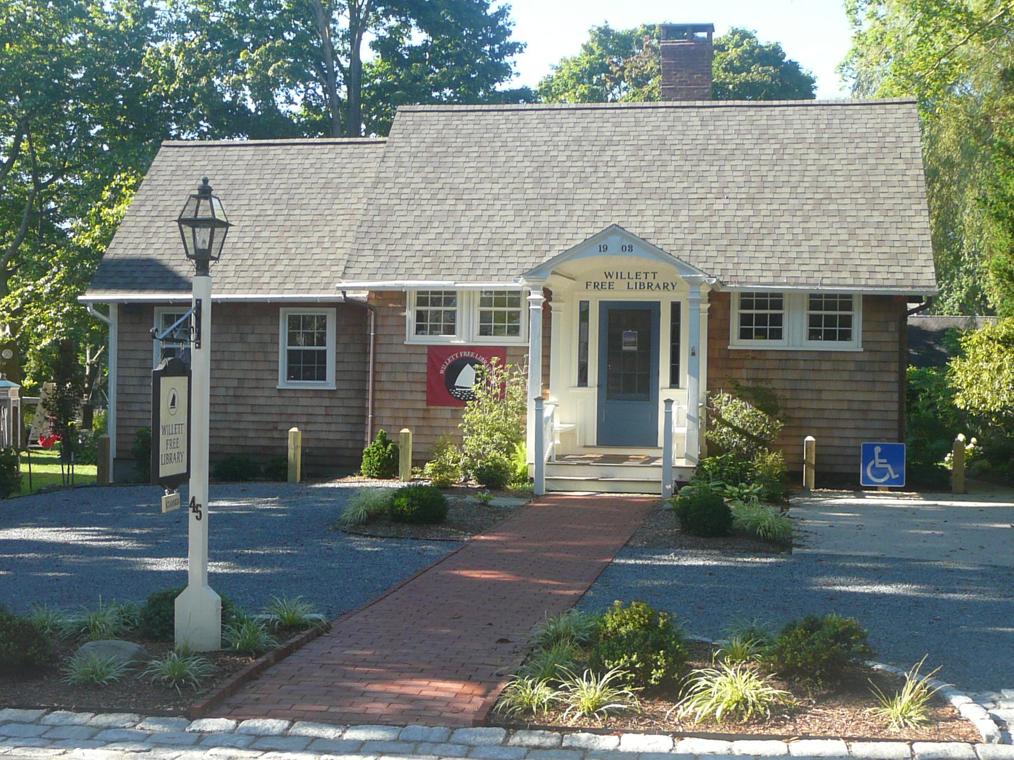 Willett Free Library