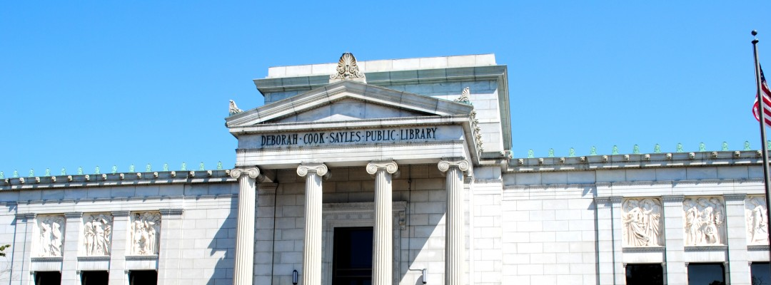 Pawtucket Public Library
