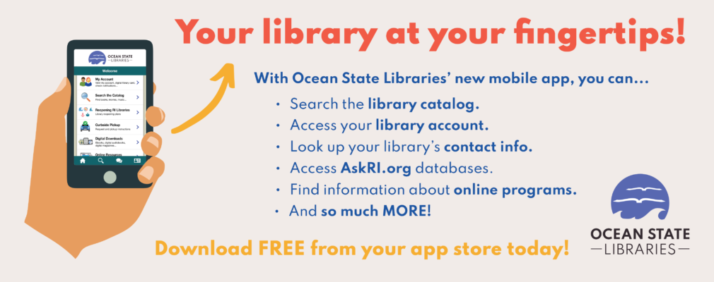 OSL has a new mobile app!
