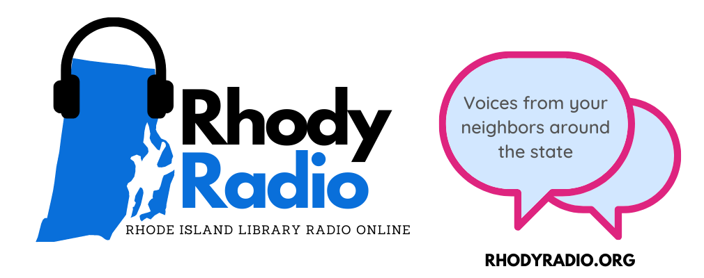 Rhody Radio - Weekly Podcast