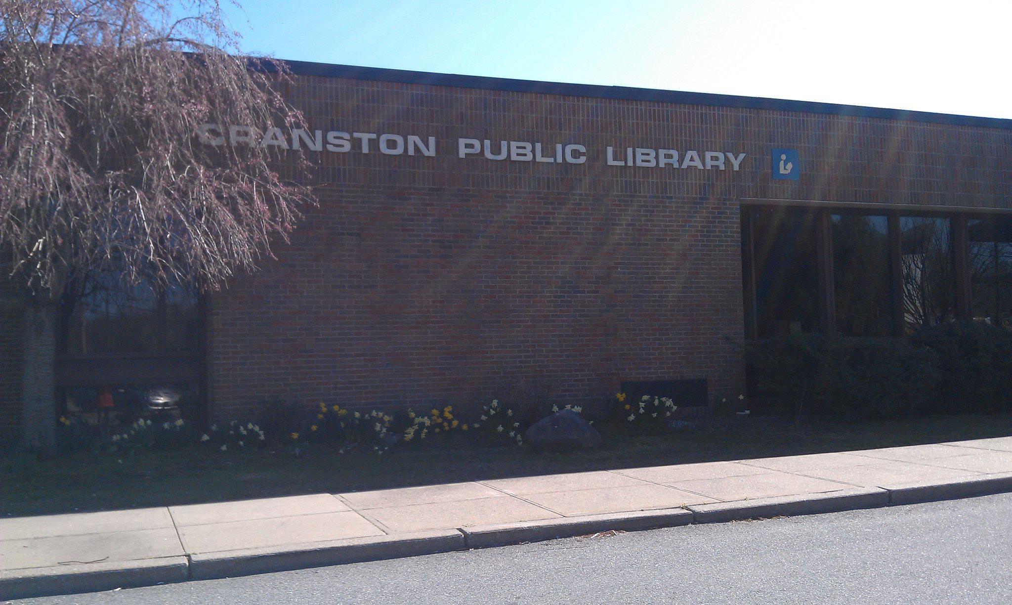 Cranston Central