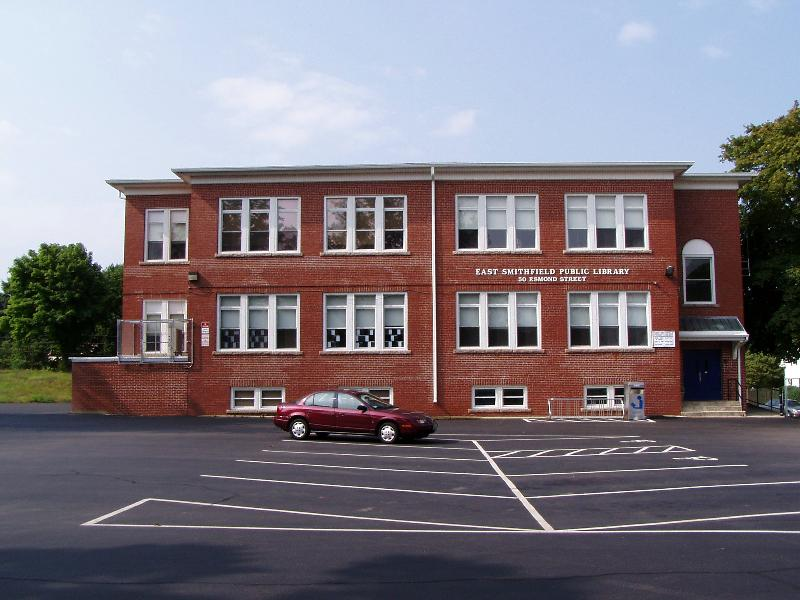 East Smithfield Public Library