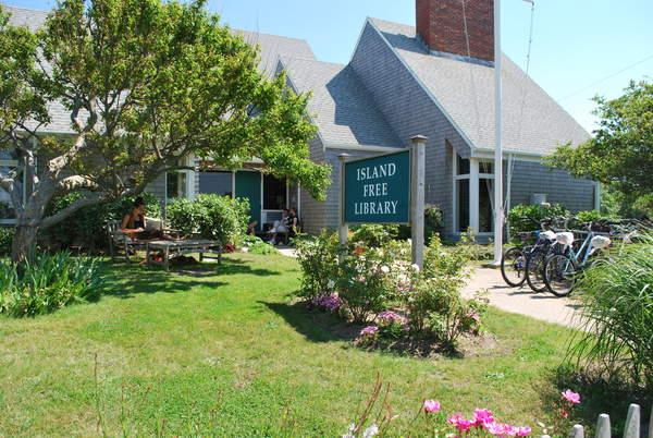 Island Free Library