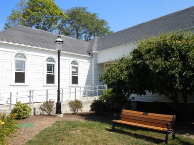 Portsmouth Free Public Library