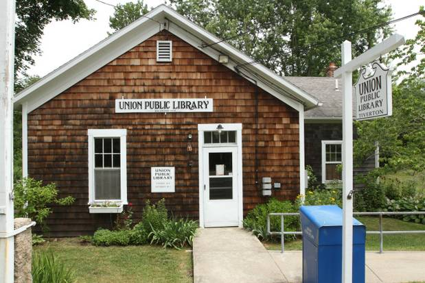 Union Library