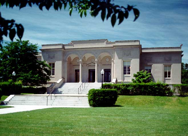 William Hall Free Library