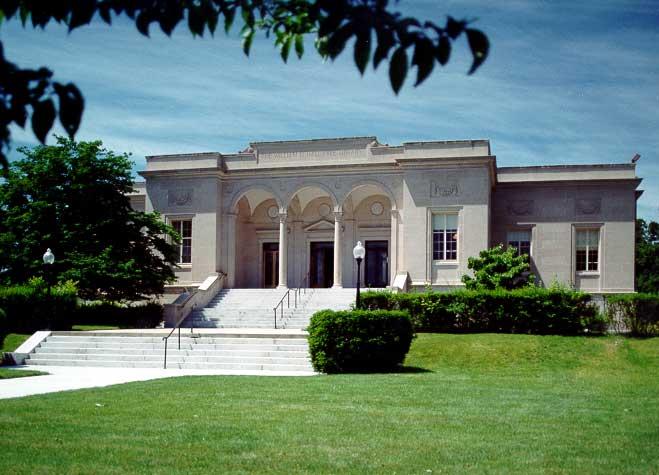 William Hall Free Library