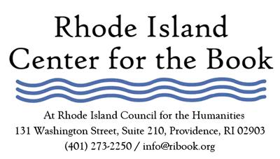 RI Center for the Book